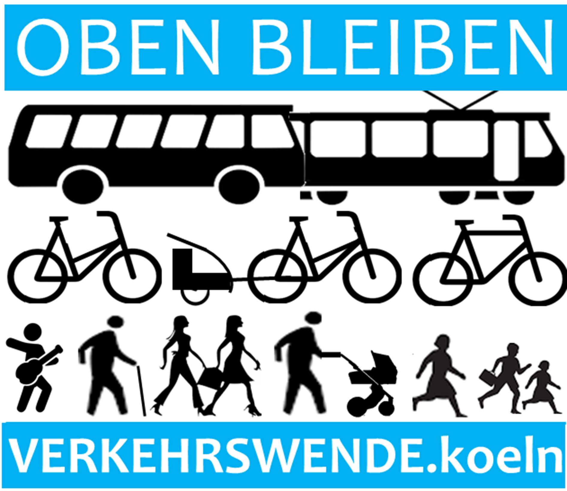 Bündnis Verkehrswende Köln